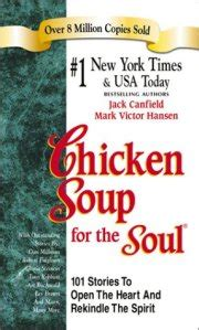 Busam Suzuki It S National Chicken Soup For The Soul Day The Busam