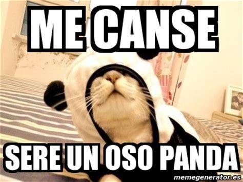 Memes De Pandas - memes de osos imagenes chistosas