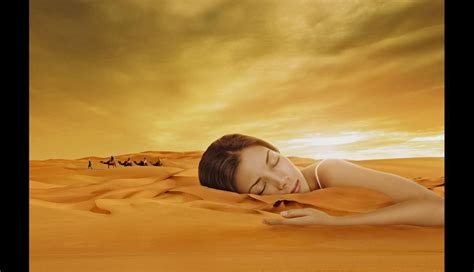 imagenes abstractas irreales facebook manipula fotos para crear irreales paisajes