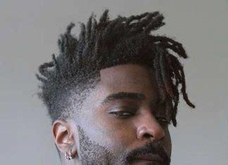 black men haircuts | mens hairstyles 2018