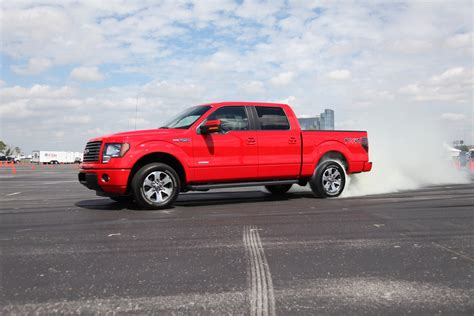 Ford Ecoboost F150 by Ford F150 Ecoboost Ford Truck Club Gallery
