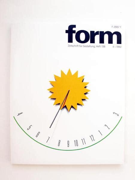 form design zeitschrift ruempelstilzchen form 138 zeitschrift f 252 r gestaltung