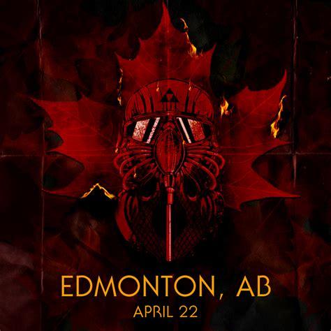 Black Sabbath 6 acidica s site black sabbath in edmonton april 22nd 2014