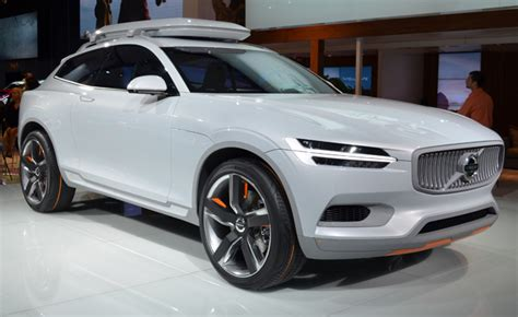 volvo concept coupe production ford mustang volvo concept win detroit design awards