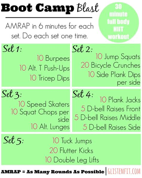 hiit workout to burn click the link for a