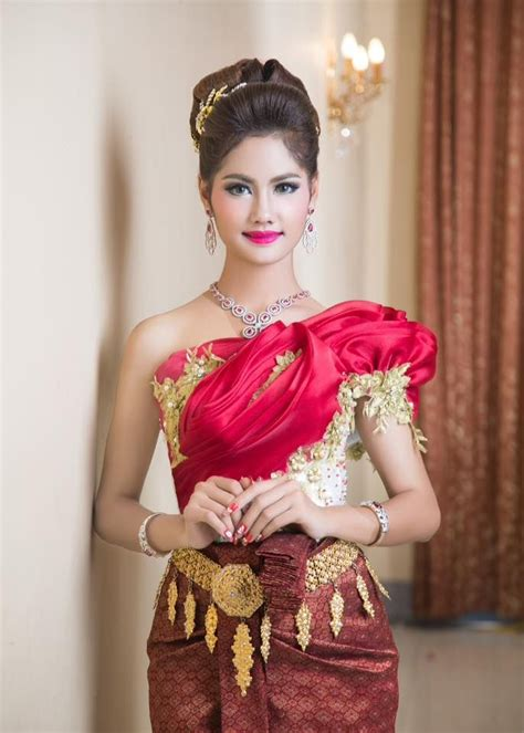 cambodian wedding on pinterest 34 pins khmer wedding costume cambodia khmer wedding dress