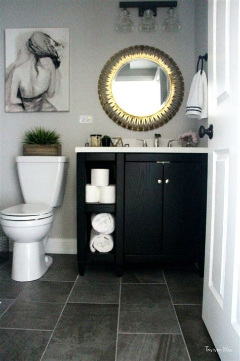 glam bathroom ideas best 25 vanity bathroom ideas on black
