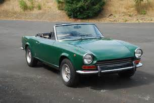 1969 Fiat 124 Spider For Sale Flickriver Photoset Bat Exclusive 1969 Fiat 124 Sport