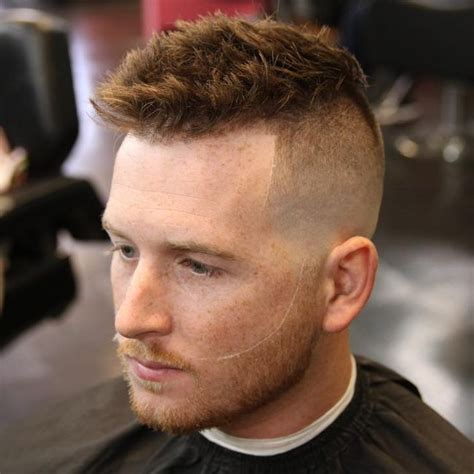 best gel for combover 45 magnificent mohawk fade hairstyles the upper class cuts