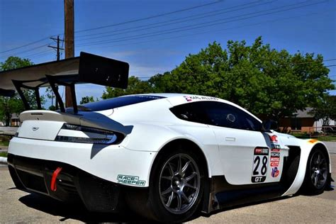 aston martin gt3 racecarsdirect com 2013 aston martin gt3 race car