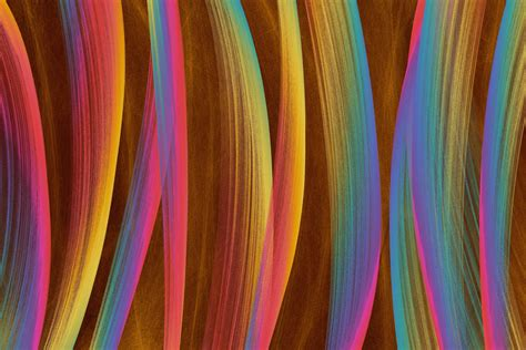 wallpaper stripes colorful vertical neon hd abstract