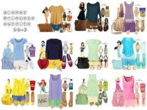 Disney princess outfits on pinterest disney jasmine and rapunzel