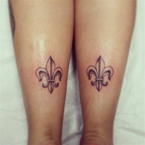 flor de lis tattoo flor de lis by ed quot ed quot xotic tattoos