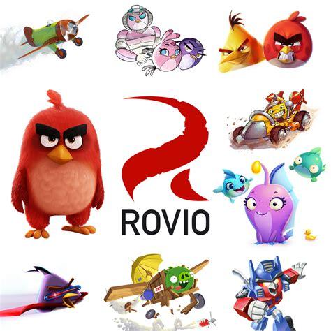 The Angry Birds Petualangan Keren Rovio angry birds rovio entertainment company august 2016 angry birds angry
