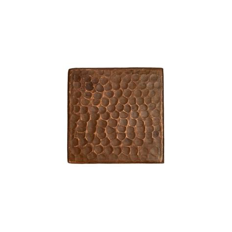 aspect grain 3 in x 6 in metal decorative wall tile