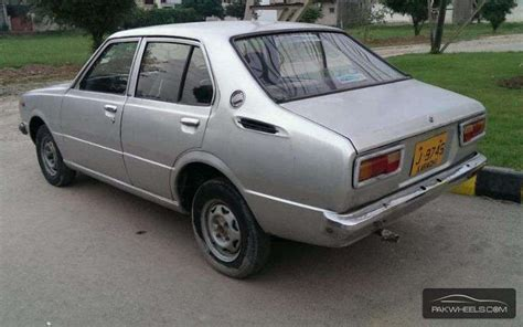 1976 Toyota Corolla Toyota Corolla 1976 For Sale In Lahore Pakwheels
