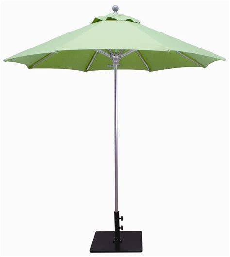 half patio umbrella half patio umbrella galtech 3 5x7 half wall commercial