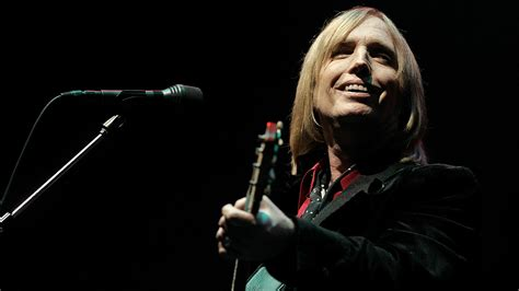 tom petty tom petty s daughter shares pictures from private funeral