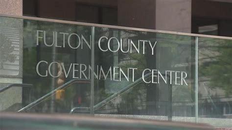 Property Tax Records Fulton County Ga Judge Says Fulton County Can Collect Property Taxes Again