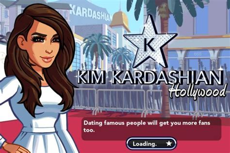 Kim Kardashians Video Game Makes The Quest For Fame Seem Tedious | kim kardashian s video game makes the quest for fame seem