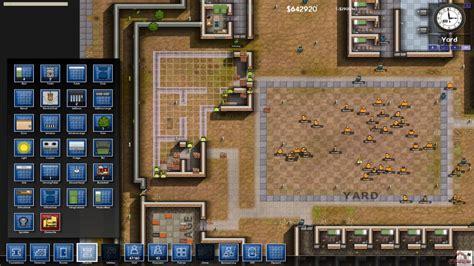 prison architect free download prison architect zarządzanie więzieniem okazało się