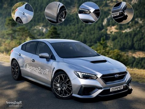 Subaru Wrx Sti 2020 Engine by 2020 Subaru Outback Concept Turbo Redesign And Rumors