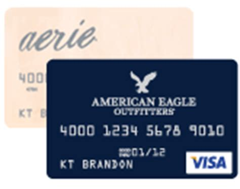 American Eagle Gift Card Balance Phone Number - american eagle credit card payment login and customer service information