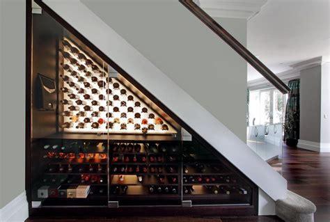 Wine Walls   Cellar Maison