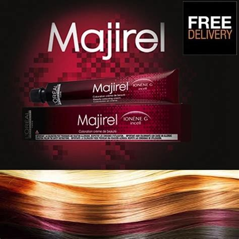 majirel hair color ebay majirel hair color ebay l oreal majirel permanent hair l oreal professional majirel majiblond majirouge hair colour loreal 50ml ebay