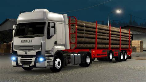 renault truck premium renault premium 1 24 x 1 25 x 187 download game mods ets 2