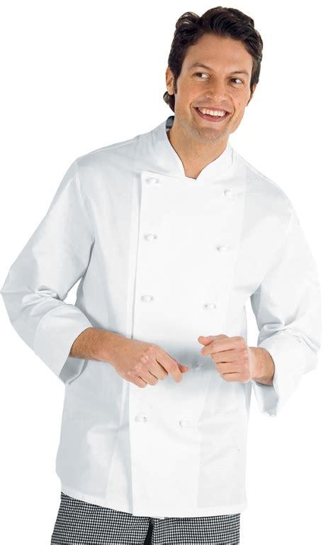 vetement de cuisine veste chef cuisinier xxxl livorno blanc 100 coton vestes de cuisine veste de cuisine blanche