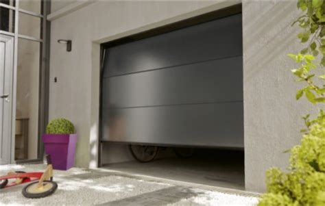 bien choisir sa porte de garage leroy merlin