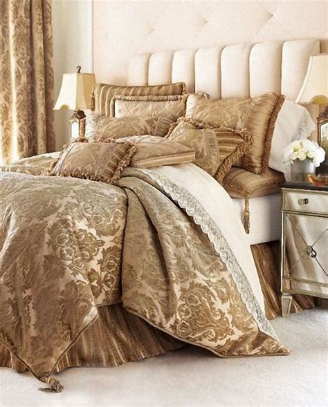 Luxury Bed Linens Bedding Sets For A Beautiful Home Home Linen Bed Set