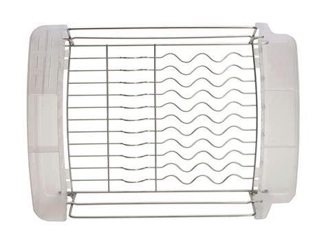 oxo grips stainless steel dish rack shipped free at