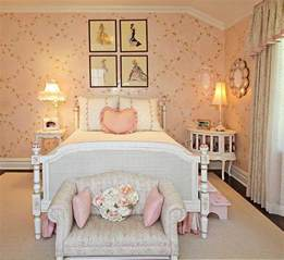 Children S Vintage Bedroom Ideas 30 Creative And Trendy Shabby Chic Kids Rooms