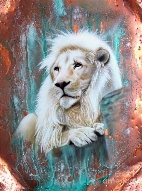 lion print de 20 b 228 sta id 233 erna om white lions p 229 pinterest