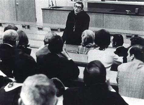 remembering fr edmund mccaffrey belmont college