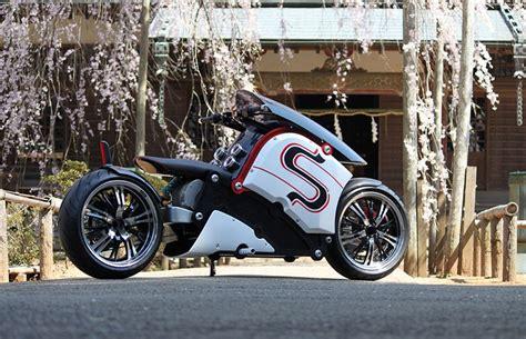 designboom gogoro japanese designer kota nezu creates low riding electric