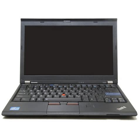 Hdd Pc 320gb lenovo thinkpad x220 intel i5 laptop computer pcexchange