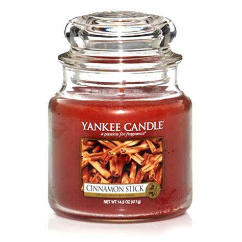 yankee candel yankee candle cinnamon stick buy yankee candle cinnamon
