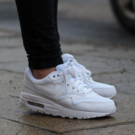 imagenes zapatillas blancas zapatillas mujer nike blancas