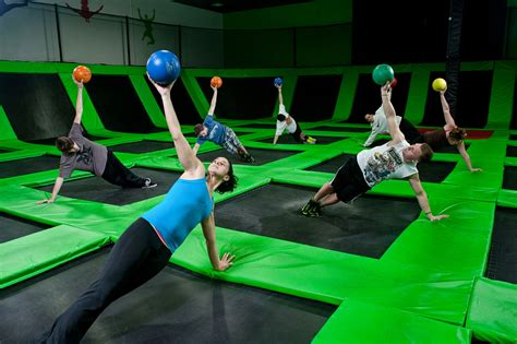 launch trampoline park in hartford ct youtube