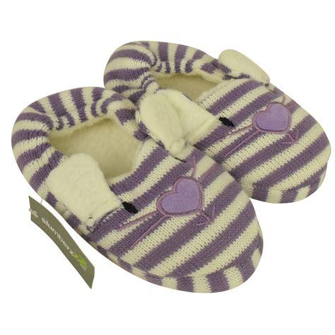 childrens animal slippers childrens animal novelty ankle boot slipper
