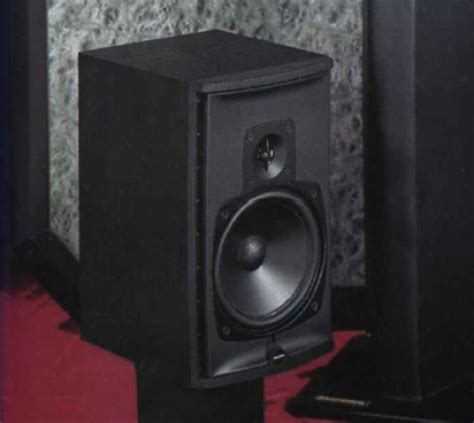 boston acoustics cr7 bookshelf speakers review test price