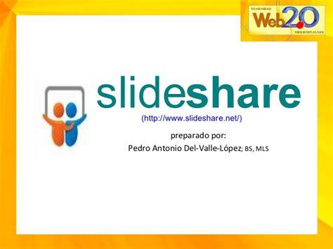 proxima slideshare slideshare presentacion