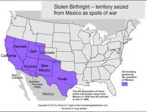 reclaiming their stolen birthright mexicans in the