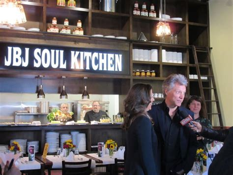 Jbj Soul Kitchen Toms River by Jbj Soul Kitchen Open House Marks B E A T Center