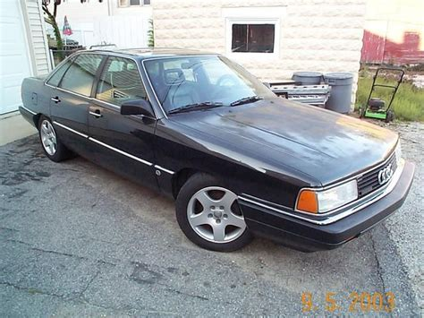 how to sell used cars 1987 audi 5000s navigation system seviston 1987 audi 5000 specs photos modification info at cardomain