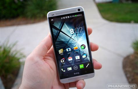 Htc One M7 htc one m7 gets port of android l developer preview