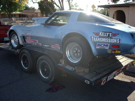 cars u0026 racing cars 1978 chevrolet corvette drag car for sale